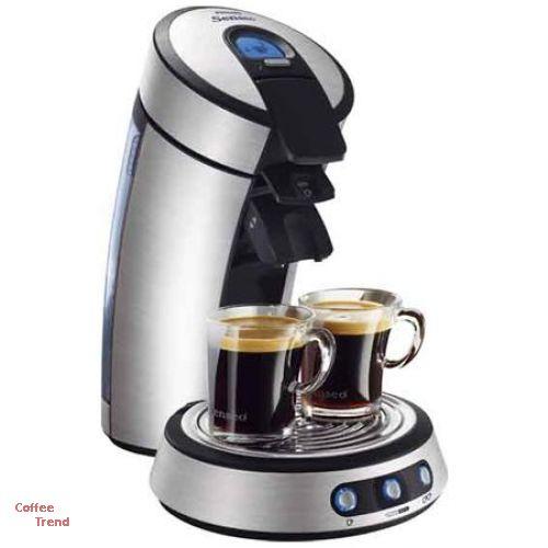 coffee trend philips hd 7842 senseo new generation. Black Bedroom Furniture Sets. Home Design Ideas